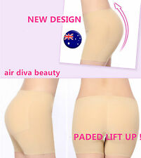 Lady Buttock Padded Underwear Fake Bum Butt Lift HIP UP Enhancer Brief shapewear