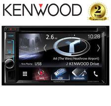 Autoradios et façades bluetooth double DIN pour véhicule GPS