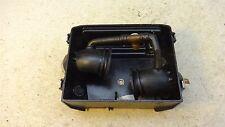 1983 BMW R100 RT Airhead R 100 S621. lower air box filter housing