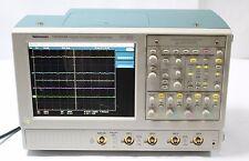 Tektronix TDS 5034B 350 MHZ 5GS/s Digital Phosphor Oscilloscope