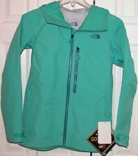 THE NORTH FACE FREE THINKER JACKET VISTULA BLUE GORE-TEX WOMEN'S S