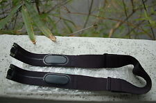 Suunto Ambit T3 T4 T6 M4 M5 ANT Ant  Dual Comfort Belt Strap No HRM No Display C