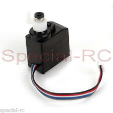 Losi  Servo with Servo Saver: Micro-T/B/DT/Truggy   LOSB0817