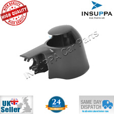 REAR WIPER ARM COVER CAP FOR VW CADDY GOLF PASSAT TRANSPORTER TOURAN 6Q6955435D