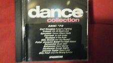 COMPILATION - DANCE COLLECTION. ANNI 70. EDIZIONE DEAGOSTINI. CD