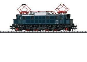 Trix 22496 E-Lok BR E 17 DB stahlblau digital DCC/mfx Sound #NEU in OVP#
