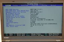 Lenovo ThinkPad W541 Quad Core i7-4710MQ/ 16GB RAM/ 500 GB HDD/Wanty 11/2019