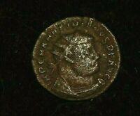 Maximianus IMPERIAL ROMAN COIN  - FINE - AE3