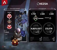 Apex Legends Ranked Boosting (Xbox)