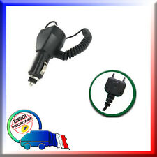 CHARGEUR VOITURE POUR SONY ERICSSON T707 / T715 / V630i