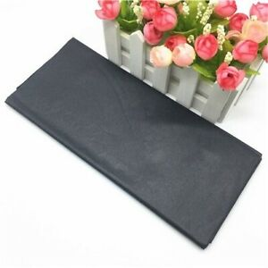10 SHEETS - TISSUE PAPER LARGE ACID FREE QUALITY SHEETS BIO 51x66cm Packing