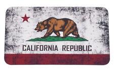 Yeti Roadie 20qt Cooler Pad California State Flag
