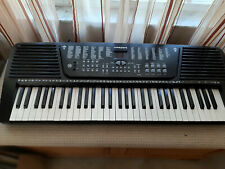 Hamzer H201-BK electronic portable keyboard (GOOD condition-barely used)