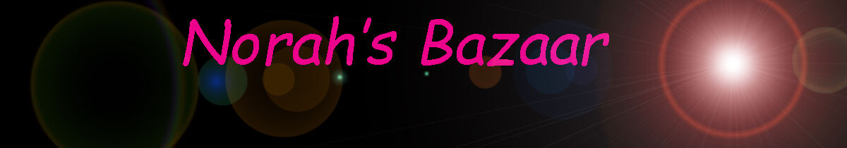 Norah's Bazaar