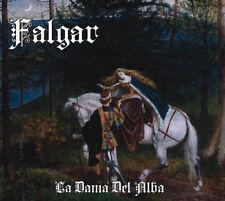 Falgar : La Dama Del Alba CD Album Digipak (2018) ***NEW***
