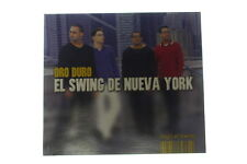 oro duro by Llego el swing (2005)