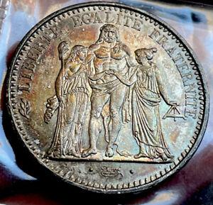 France 10 Francs 1965 AUNC