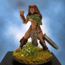 Painted Reaper Miniature Lorna the Huntress