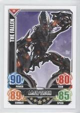 2014 Topps Transformers Card Game #55 The Fallen Non-Sports 1i3