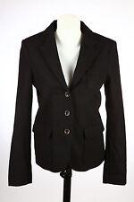 ESPRIT Blazer mit Wolle Gr. 40, schwarz NEU!