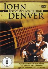 DVD NEU/OVP - John Denver - Rocky Mountain High