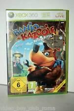 BANJO KAZOOIE NTU & BOLTS GIOCO USATO MICROSOFT XBOX 360 ED ITALIANA FR1 37113