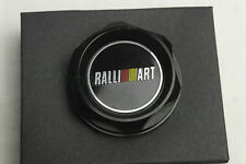 1Pcs Best Black Ralli Art Aluminum Car Oil Filler Cap Racing Engine Tank Cover