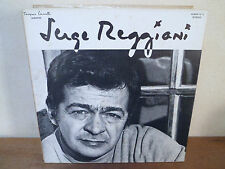 "LP 12"" - SERGE REGGIANI - Bobino N° 2 - NM/EX - JACQUES CANETTI 48 819 - FRANCE"