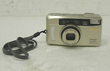 Nikon One Touch Zoom 90S 35mm Point & Shoot Film Camera, Works Great!