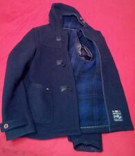 Scotch & Soda Winter PeaCoat $275 Hoody Duffle Coat