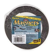 Bulk Buy: Darice DIY Crafts Magnet Adhesive Back Strip 10ft (1-Pack) 10710