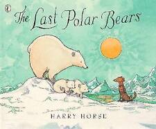 The Last Polar Bears (Picture Puffin), Horse, Harry, New Book