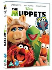 The Muppets [DVD][Region 2]