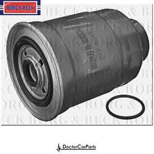 Fuel filter for HYUNDAI H100 2.5 93-00 D4BA D4BF D TD Bus Van Diesel BB