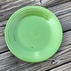 Fiestaware Shamrock Green Dinner Plate 10.5