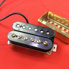 VINTAGE 1974 UNIVOX LP CUSTOM GUITAR NECK PICKUP T TOP HUMBUCKER JAPAN MIJ 1975