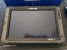 Lowrance HDS 12 Gen 2