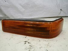 Jeep Grand Cherokee ZJ ZG 93-99 NS left front indicator light lens lower front
