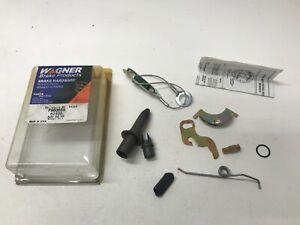 Drum Brake Self Adjuster Repair Kit Rear/Front-Right WAGNER BRAKE H2535 F98365S