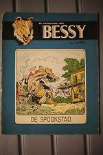 DE SPOOKSTAD - BESSY (1958)