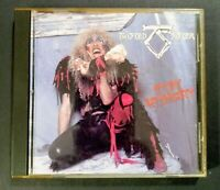 Twisted Sister - Stay Hungry 1984 CD