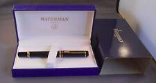 Waterman Opera Fountain Pen-medium point