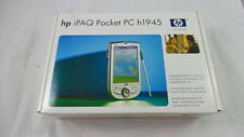 Hp iPaq H1945 Pocket Pc 266Mhz 64Mb Ram 3.5-in Tft Color Lcd (Fa163A#8Zp)