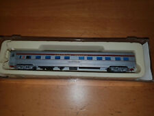 CP Rail Sleeper/Budd Passenger Car#1   N Scale Con-Cor 0001-421110(1)