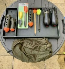Fox And Korda Spombs Large Plus Floats Fox Table Not In sale Sold