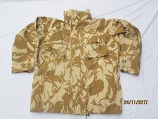 INGLESE GoreTex Giacca, jacket combat MVP, DDP, 170/104, Giacca anti-umidità