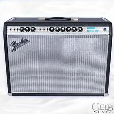 Fender '68 Custom Vibrolux® Reverb - 2275000000