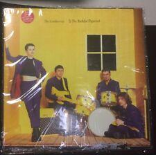 THE CRANBERRIES -TO THE FAITHFUL DEPARTED - VINYL LP  - SIGILLATO  LTD EDITION!