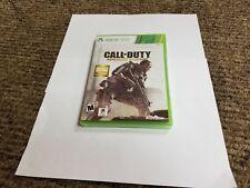 Call of Duty: Advanced Warfare (Microsoft Xbox 360, 2014) new