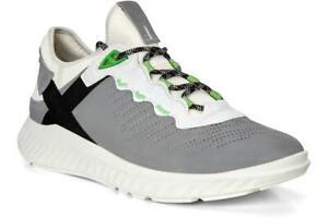 Ecco ST.1 Lite Wild Dove-White Men's Shoes - NEW - Size EU 44 / US 10